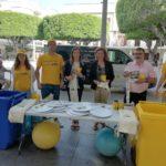 El Reto del Reciclaje en Almoradí