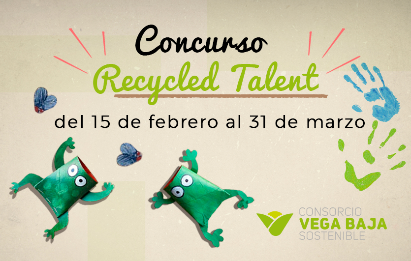 Concurso-Recycled-Talent-Consorcio-Vega-Baja-Sostenible