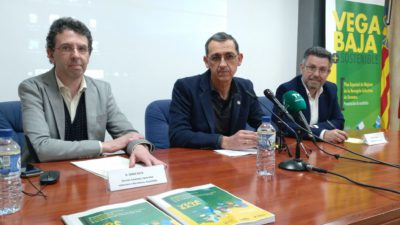 Ecoembes presents the results of the Special Plan for the Collection of Containers to the municipalities of La Vega Baja
